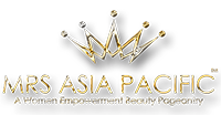 MRS ASIA PACIFIC BEAUTY PAGEANT