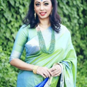 Mrs India Asia Pacific Cosmopolitan 2018 – Suparna Mukherjee